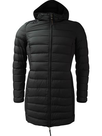 Parajumpers Irene Lightweight Jacket Black