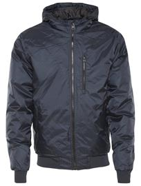 Shine Ripstop Jacket Cold Navy