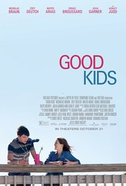 Good Kids (2016, Blu-Ray), elokuva