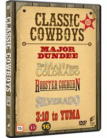 Classic Cowboys Box Vol 2, elokuva