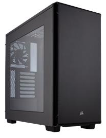 Corsair Carbide 270R Windowed, kotelo