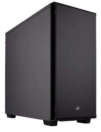 Corsair Carbide 270R, kotelo