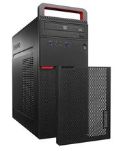 Lenovo ThinkCentre M700 10GR001KMX (i3-6100, 4 gb, 500 gb, Win 7), pöytäkone