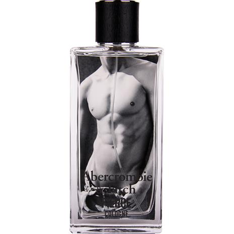 Abercrombie & Fitch Fierce EdC - EdC 200ml