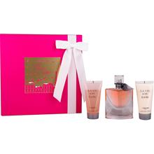 Lancôme La Vie Est Belle - EdP 50ml, Shower Gel 50ml, Body Lotion 50ml