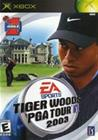 Tiger Woods PGA Tour 2003, Xbox-peli