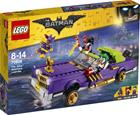 Lego Batman Movie 70906, Jokerin lowrider-auto