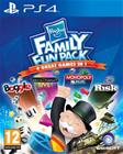 Hasbro Family Fun Pack, PS4-peli