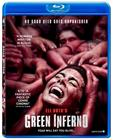 The Green Inferno (2013, Blu-Ray), elokuva