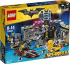 Lego Batman Movie 70909, Murto Lepakkoluolaan