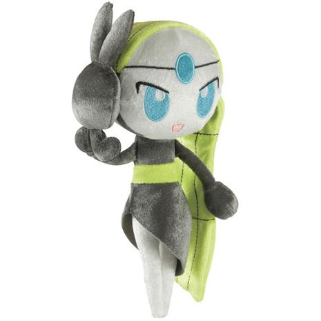 Pokemon: 20th Anniversary Meloetta 8 inch Plush