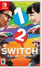 1-2 Switch, Nintendo Switch -peli