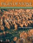Pages of Stone - Geology of Grand Canyon and Plateau Country National Parks and Monuments (Chronic, Halka Chronic, Lucy M), kirja