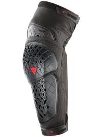 Dainese Armoform Elbow Guard black / musta Miehet