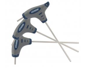 Xtreme set offer hex wrenches standard