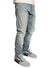 Superdry Biker Jeans Shady Blue