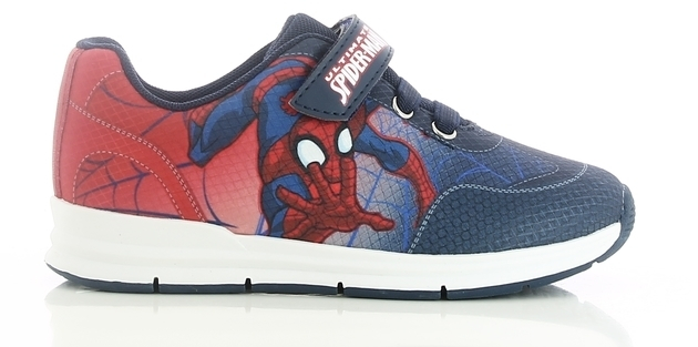 Spiderman - Disney Spiderman, Lenkkarit, Punainen/Sininen