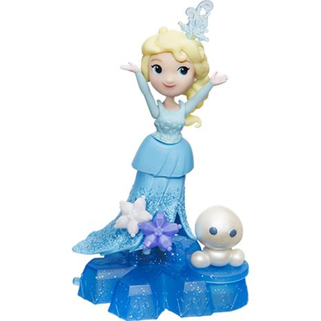 Disney Frozen Little Kingdom Glide'n'Go, mininukke Elsa