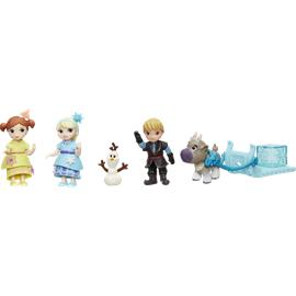Disney Frozen Little Kingdom Toddler Collection, minitaaperonuket