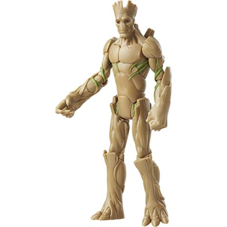 Marvel Guardians of the Galaxy, hahmo Groot, 15 cm
