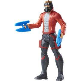 Marvel Guardians of the Galaxy, hahmo Star Lord, 15 cm