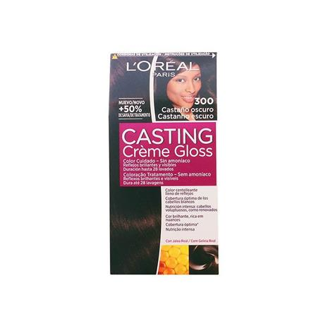 LOreal Expert Professionnel - CASTING CREME GLOSS 300-castano oscuro