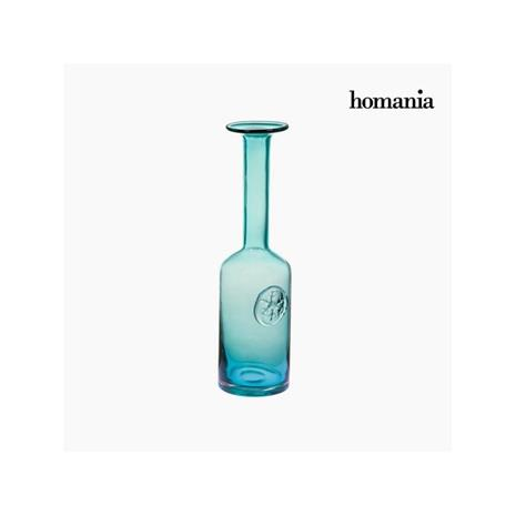 Jarronde glas Turkose By Homania