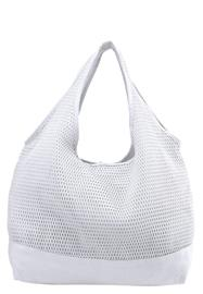 Opus AKOLI Shopping bag grey melange