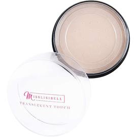 Misslisibell Translucent Touch - Translucent Powder 12g