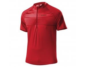 Löffler HOTBOND shirt red 50