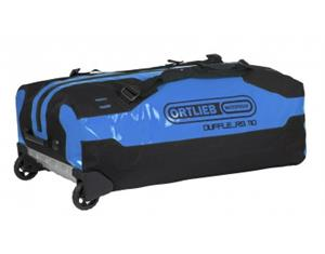 ORTLIEB Duffle RS expedition and travel bag ocean blue 140 l
