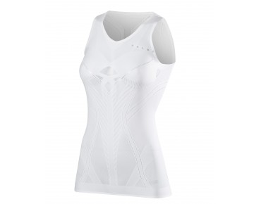 FALKE COOL TANK TOP womens singlet white M/L'