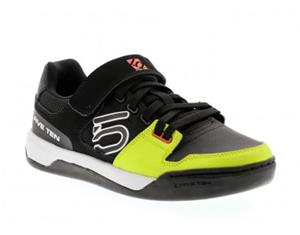 FIVE TEN HELLCAT MTB shoes semi solar yellow 7,5