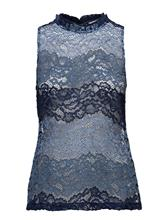 Coster Copenhagen Multi Color Sleeveless Lace Top 14239384