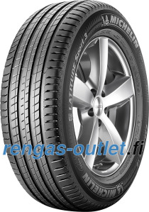 Michelin Latitude Sport 3 ( 235/50 R19 103V XL VOL, Acoustic ), Muut autotarvikkeet