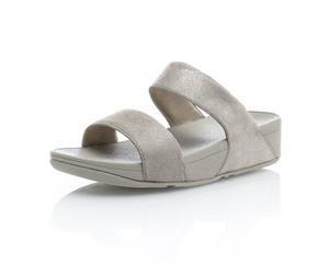 FitFlop Shimmy Suede Slide