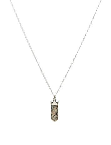 Cornelia Webb Charmed Stone Necklace Large 15433060
