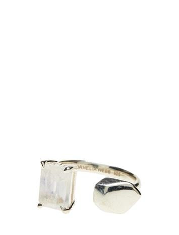 Cornelia Webb Stoned Open Ring Xs 15433648