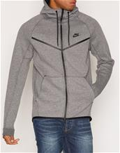 Nike Sportswear Tech Fleece Wear Puserot Carbon Black