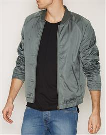 Elvine Gustav Jacket Takit Grey