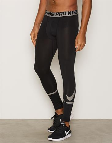 Nike Swoosh Tights Treenitrikoot Black