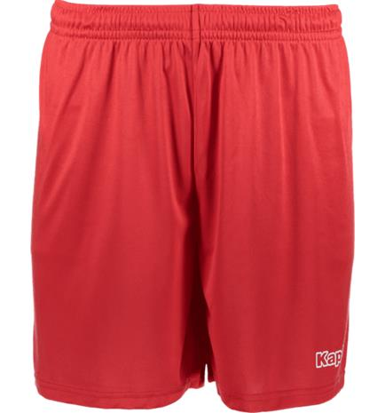 Kappa SO WUSIS SHORTS M RED