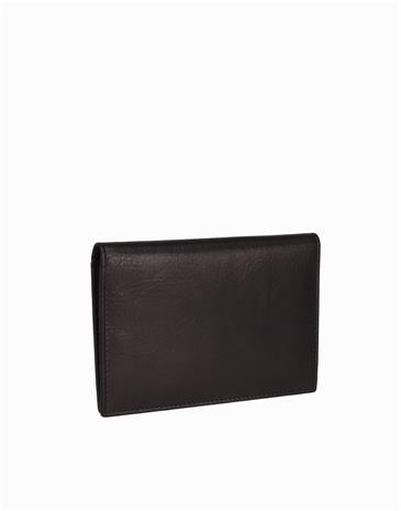 Baron Passport Cover Lompakot Black