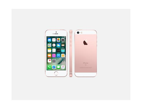 Apple iPhone SE 32GB, puhelin