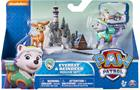 Paw Patrol, Rescue Action Pack with friends, Everest & Raindeer Rescue Set