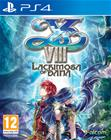 Ys VIII (8): Lacrimosa of DANA, PS4-peli