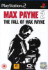 Max Payne 2: Fall of Max Payne, PS2-peli