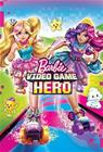 Barbie: Videopelien sankari (Barbie Video Game Hero, 2017), elokuva