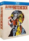 Alfred Hitchcock: The Masterpiece Collection (Blu-ray), elokuva