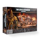 Talons Of The Emperor WH40
